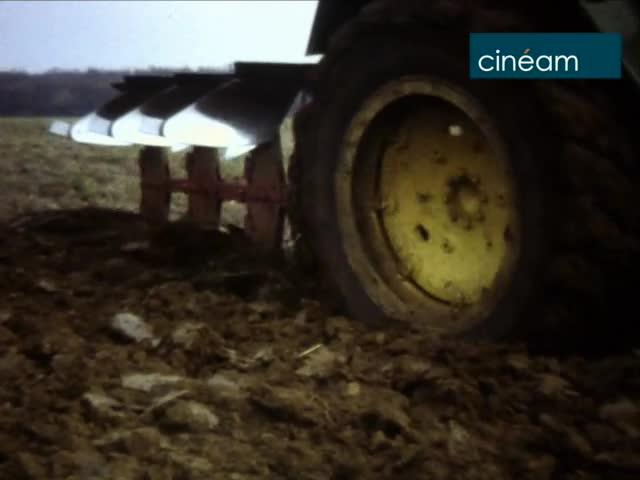 Tracteur fantôme