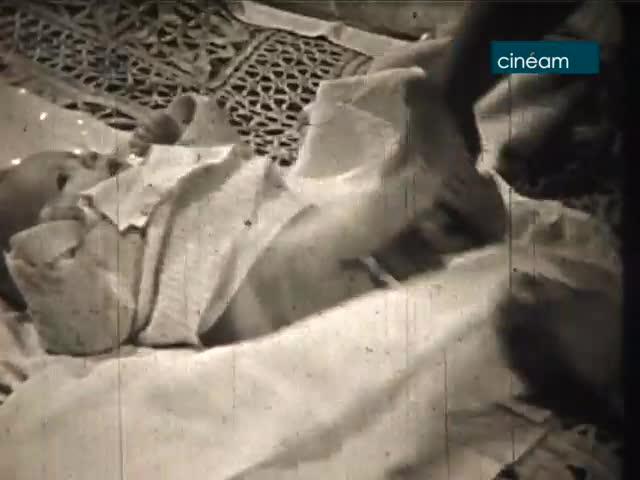 Agnès 31 octobre 1942 ; Gilles 30 novembre 1944